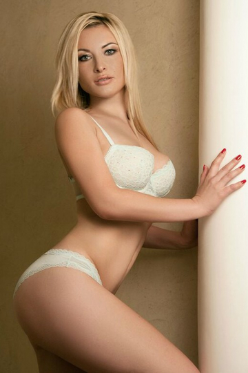 Adina London Escort