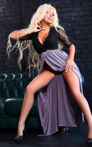 Jasmine London Escort