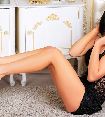 Kaya London Escort