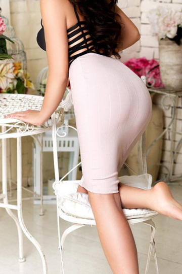 Simina London Escort