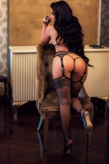Yuliana London Escort