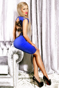 Simone London Escort