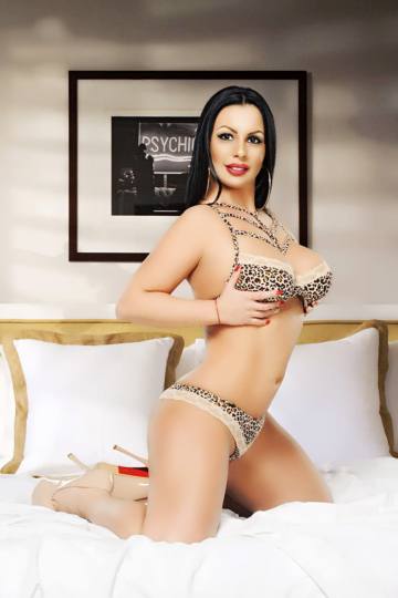 Simona London Escort
